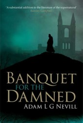 Banquet For the Damned