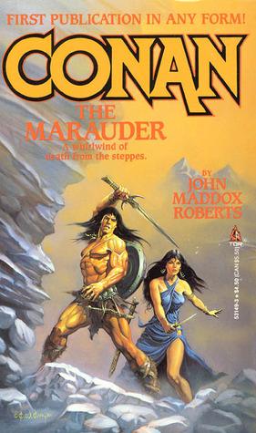 Conan The Marauder
