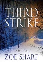 Third Strike (Charlie Fox, #7) Pdf Book