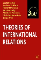 Theories of International Relations Pdf Book