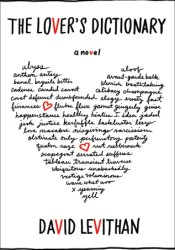The Lover's Dictionary Pdf Book