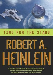 Time for the Stars Pdf Book