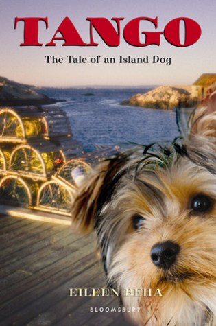 Tango: The Tale of an Island Dog Book Pdf ePub