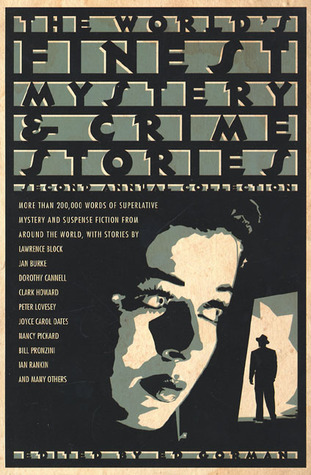The World's Finest Mystery and Crime Stories 2: Second Annual Collection