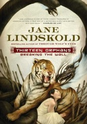 Thirteen Orphans (Breaking the Wall, #1) Pdf Book