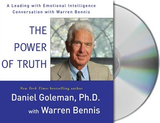 The Power of Truth: A Leading with Emotional Intelligence Conversation with Warren Bennis