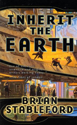 Inherit the Earth (Emortality, #2)