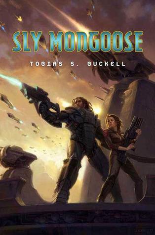 Sly Mongoose (Xenowealth, #3)