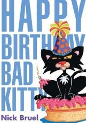 Happy Birthday, Bad Kitty Pdf Book