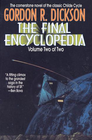 The Final Encyclopedia, 2 of 2