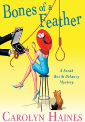 Bones of a Feather (Sarah Booth Delaney, #11) Pdf Book