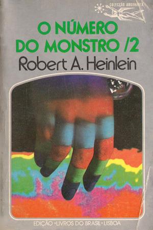 O Número do Monstro - 2