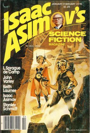 Isaac Asimov's Science Fiction Magazine, January-February 1978 (Asimov's Science Fiction, #5)