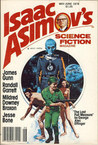 Isaac Asimov's Science Fiction Magazine, May-June 1978 (Asimov's Science Fiction, #7)