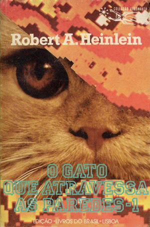O Gato que Atravessa as Paredes - 1