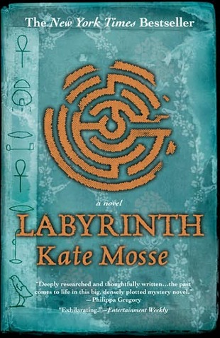 Image result for labyrinth by kate mosse