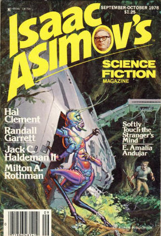 Isaac Asimov's Science Fiction Magazine, September-October 1978 (Asimov's Science Fiction, #9)