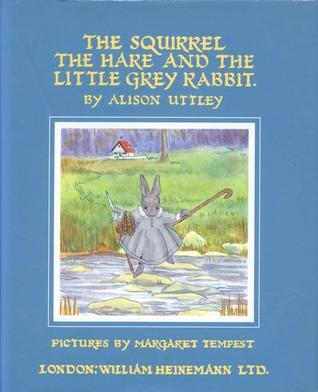 Alison Uttley's Books – Free Online Books