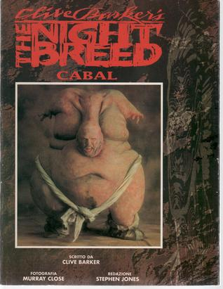 The Nightbreed: Cabal