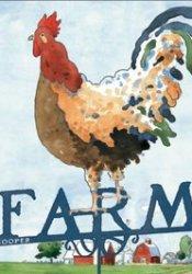 Farm Book by Elisha Cooper