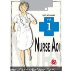 Nurse Aoi Vol. 1