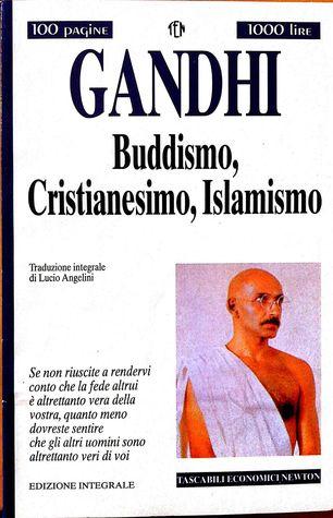 Buddismo, Cristianesimo, Islamismo