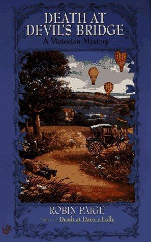 Death at Devil's Bridge (Kathryn Ardleigh, #4)