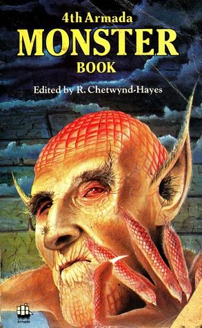 4th Armada Monster Book
