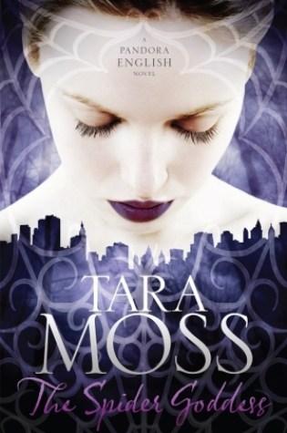The Spider Goddess (Pandora English, #2) Book Pdf ePub
