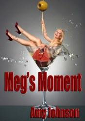 Meg's Moment Pdf Book