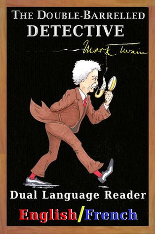 The Double-Barrelled Detective: Dual Language Reader