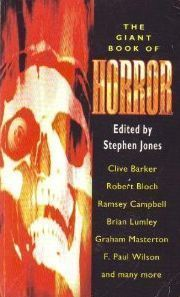 The Giant Book of Horror