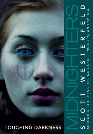 Touching Darkness (Midnighters, #2)