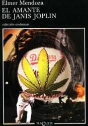 El amante de Janis Joplin Pdf Book