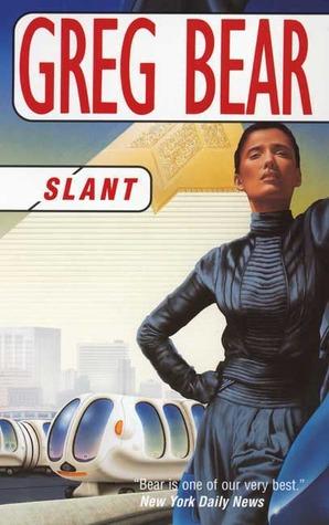 Slant (Queen of Angels, #4)
