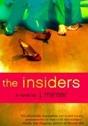 Insiders (Insiders, #1) Pdf Book