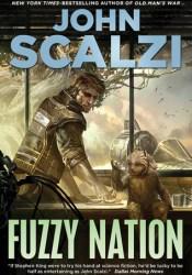 Fuzzy Nation Pdf Book