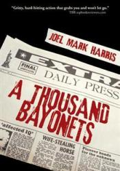 A Thousand Bayonets Pdf Book