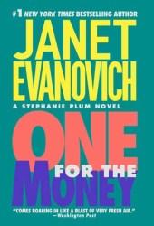 One for the Money (Stephanie Plum, #1) Book