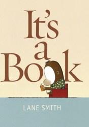 It's a Book Pdf Book