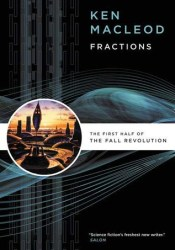 Fractions: The First Half of The Fall Revolution Pdf Book