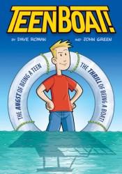 Teen Boat! (Teen Boat!, #1) Pdf Book
