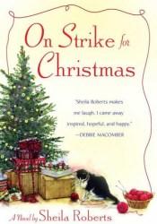 On Strike for Christmas Pdf Book