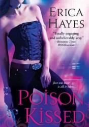 Poison Kissed (The Shadowfae Chronicles, #3) Pdf Book