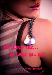 He Loves Me...He Loves You Not... Pdf Book