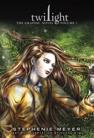 Twilight: The Graphic Novel, Vol. 1 (Twilight: The Graphic Novel, #1)