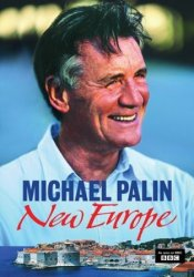 New Europe Book by Michael Palin