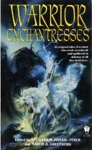 Warrior Enchantresses (Book Collectors)