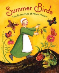 summer birds cover