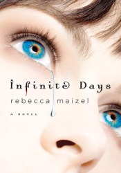Infinite Days (Vampire Queen, #1) Pdf Book